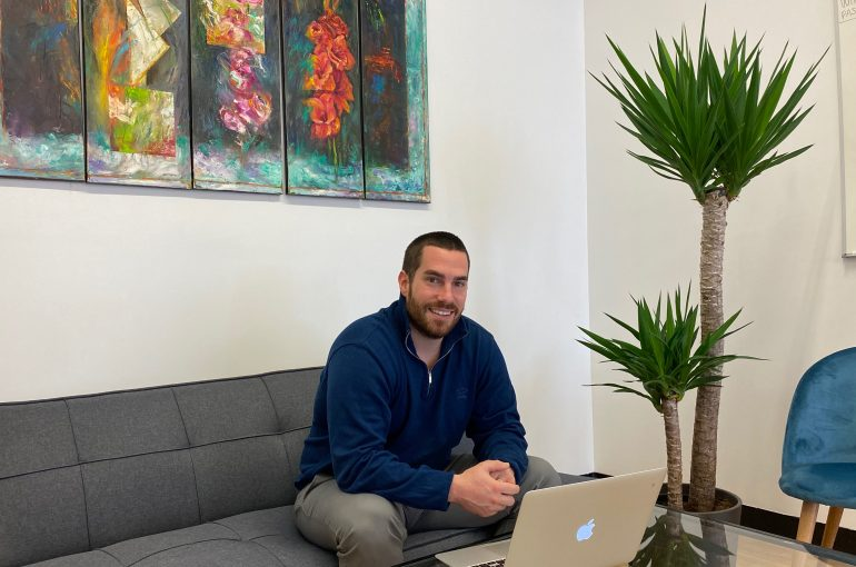 20 Rapid Fire Questions With GoMaterials' CEO