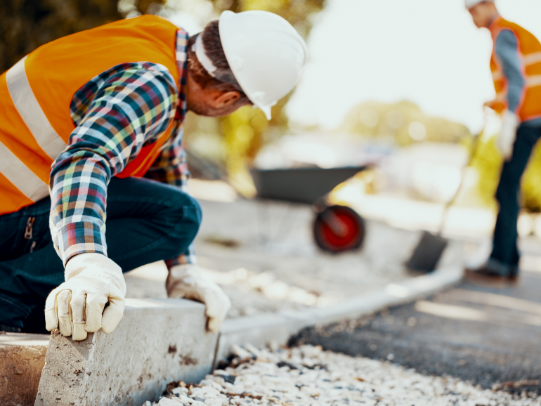 Consignes de sécurité pour vos travaux d'aménagement paysager