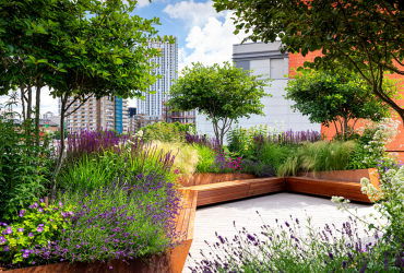 8 Designs d'aménagement paysager primés, à voir absolument