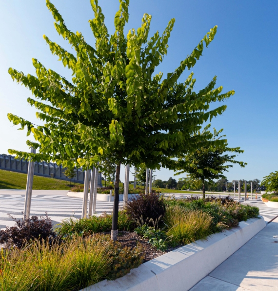 Learn how Gomaterials work with landscape contractors to help their business grow,
