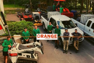 GenZ Landscapers: Meet the 20-year-olds behind Orange Landscaping