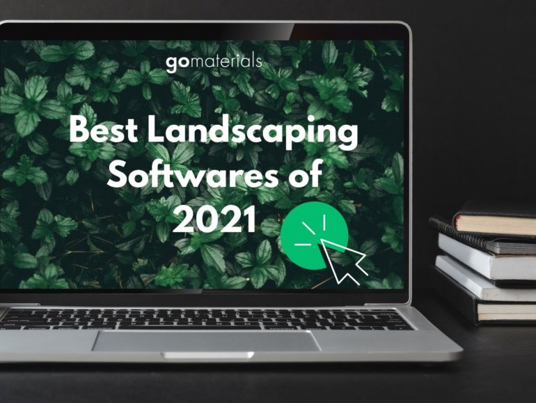 Best Landscaping Software for Project Management in 2021