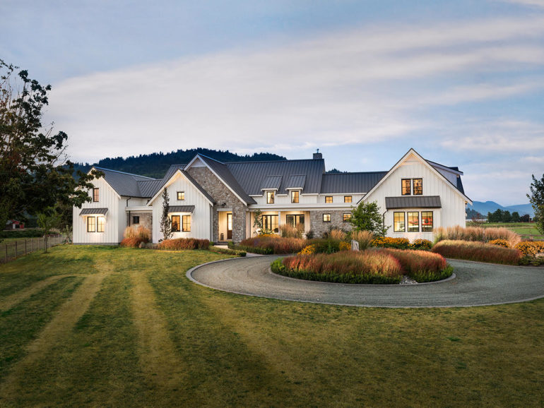How to Become a Successful Landscape Subcontractor: Interview with Alair Homes