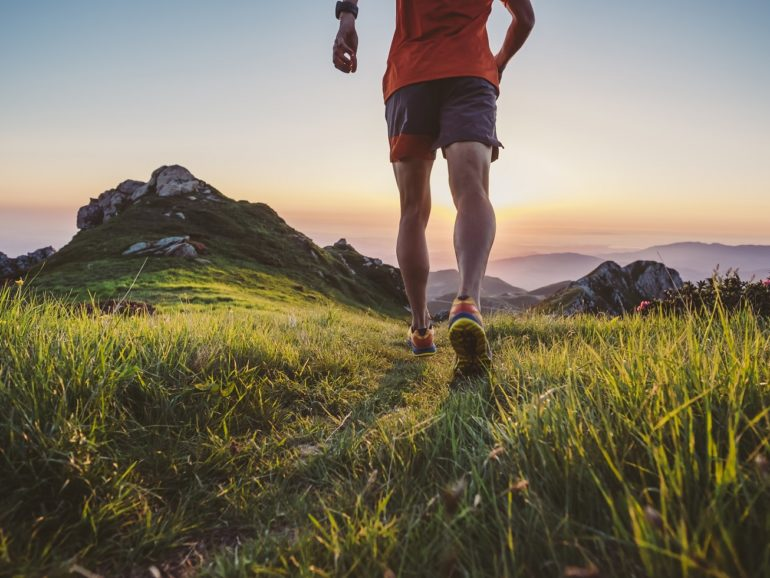 Interview: Ironman Approach to Building Your Landscape Business