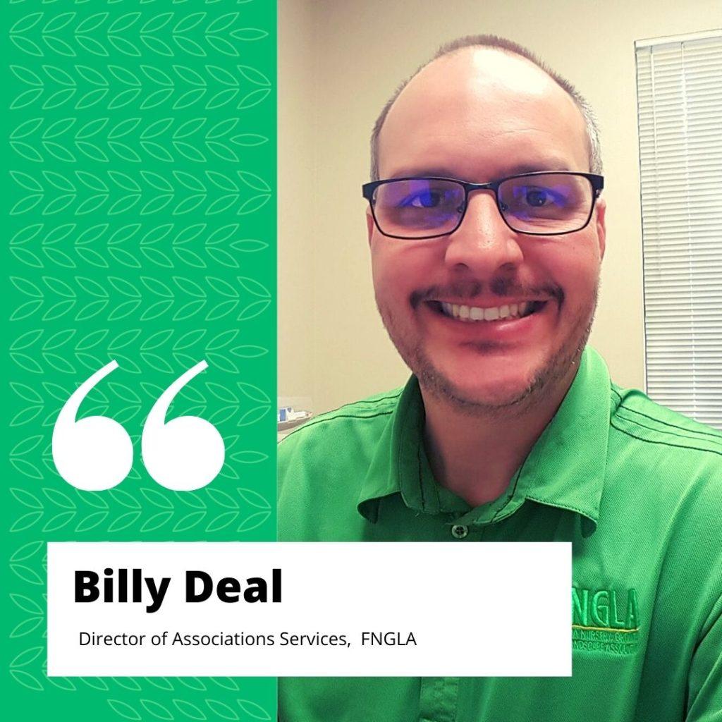 FNGLA Billy Deal
