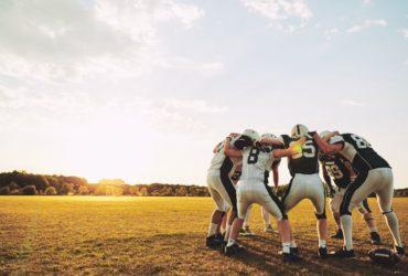 Stratégies de l'équipe gagnante de la NFL pour motiver les employés de l'aménagement paysager