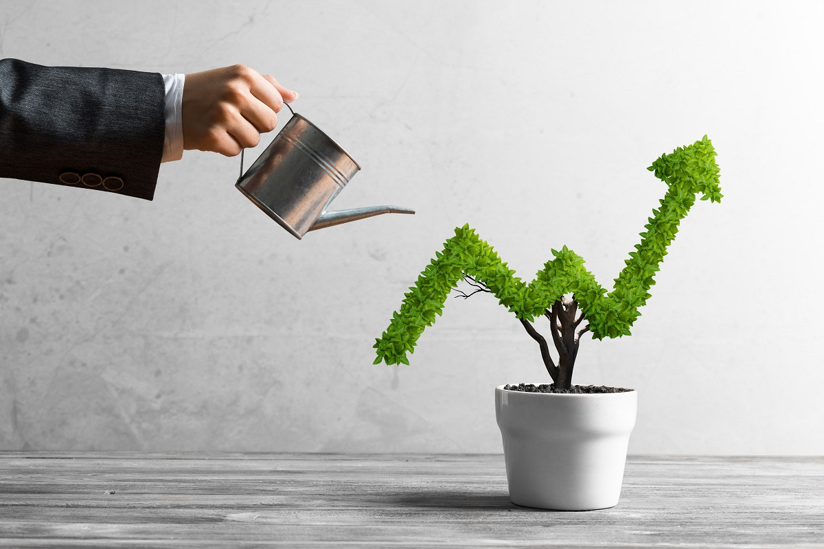 landscaping profit growth