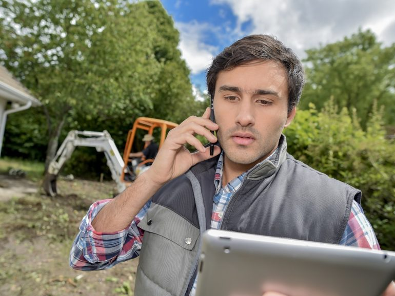 How to Share Bad News with Landscaping Customers